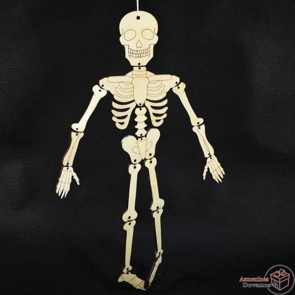 Žmogaus skeletas
