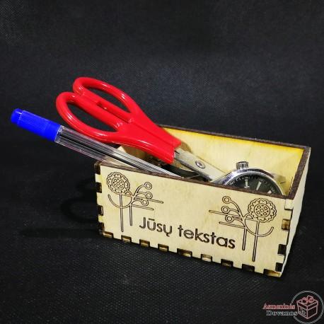 Dėžutė smulkmenoms