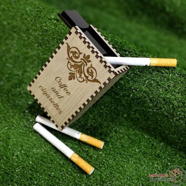 Dėžutė cigaretėms