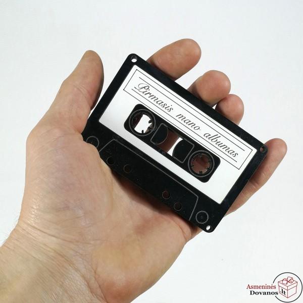 Audiokasetės imitacija