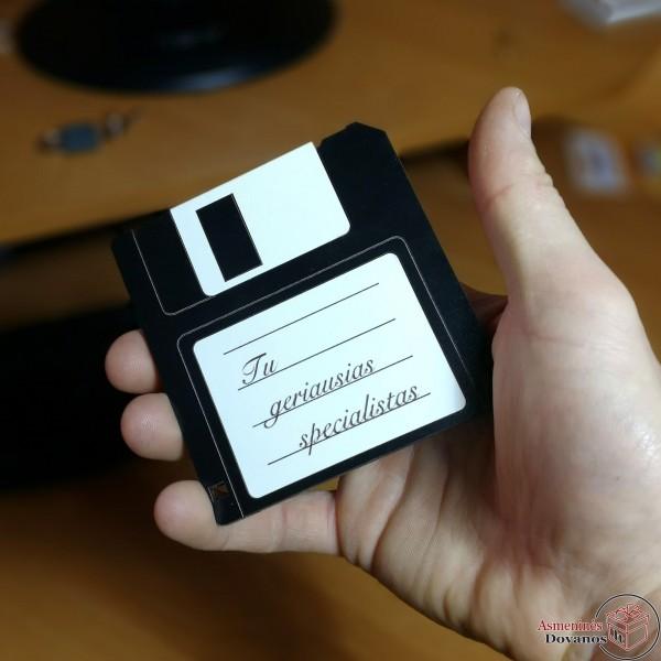 Floppy disko imitacija