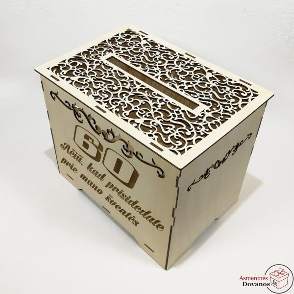 Dėžutė vokeliams